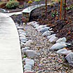 Drainage and Dry Creek Beds installation services in Lane County